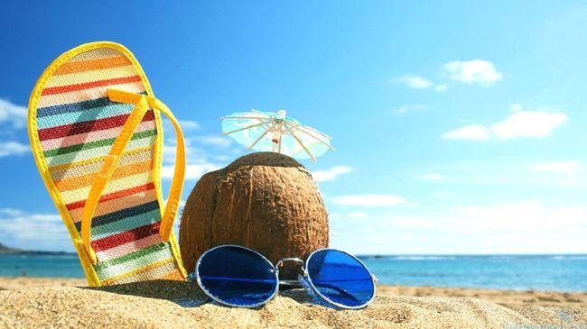 ¿Por qué estudiar en las vacaciones?