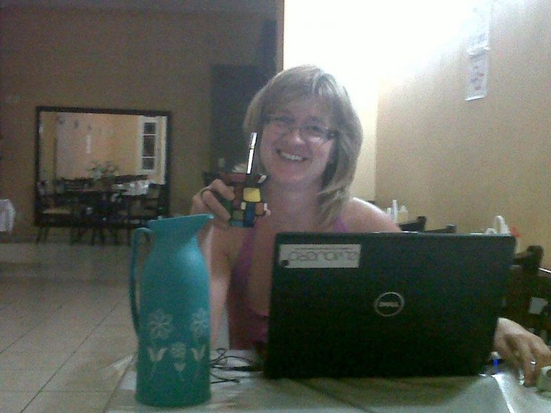 Estudiar a través de Skype