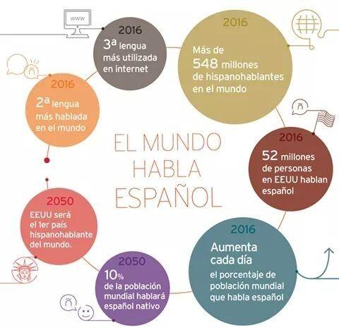 Porqué es importante el Español