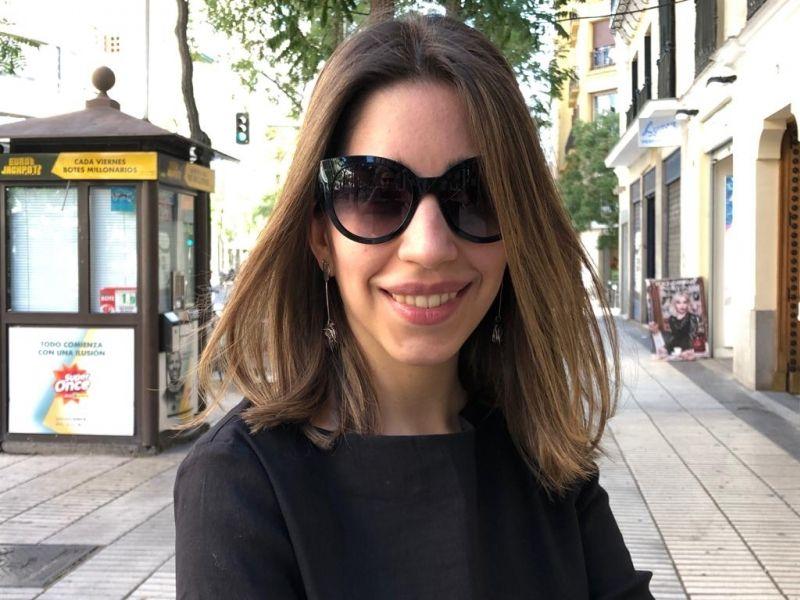 Thaiza Bernardes