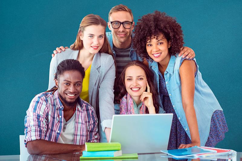 Feliz renacer, feliz d?a de los estudiantes
